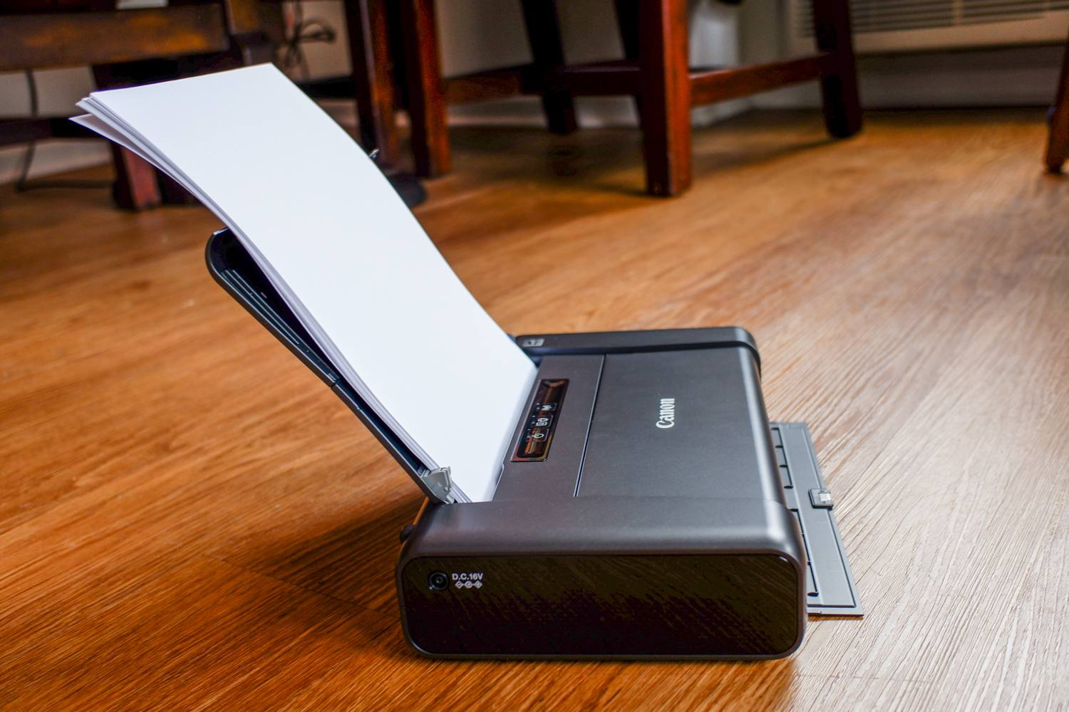 Are you finding the easy way to use mobile printer?