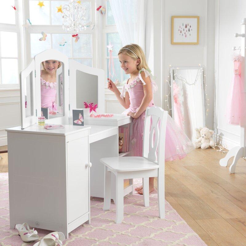 Kids Vanity Sets