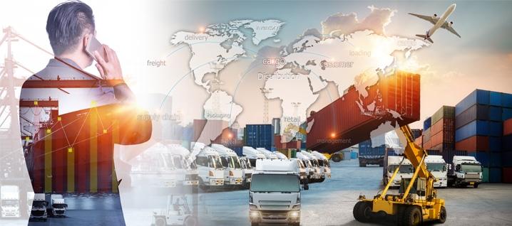 Logistic Service